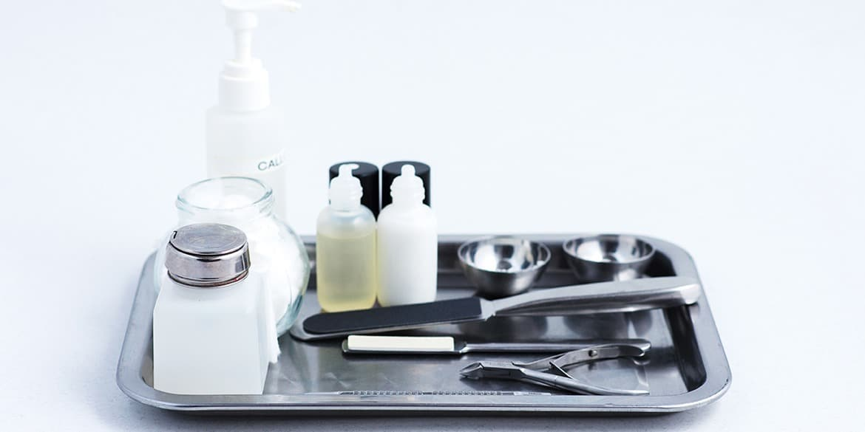 health and safety standards beauty salon