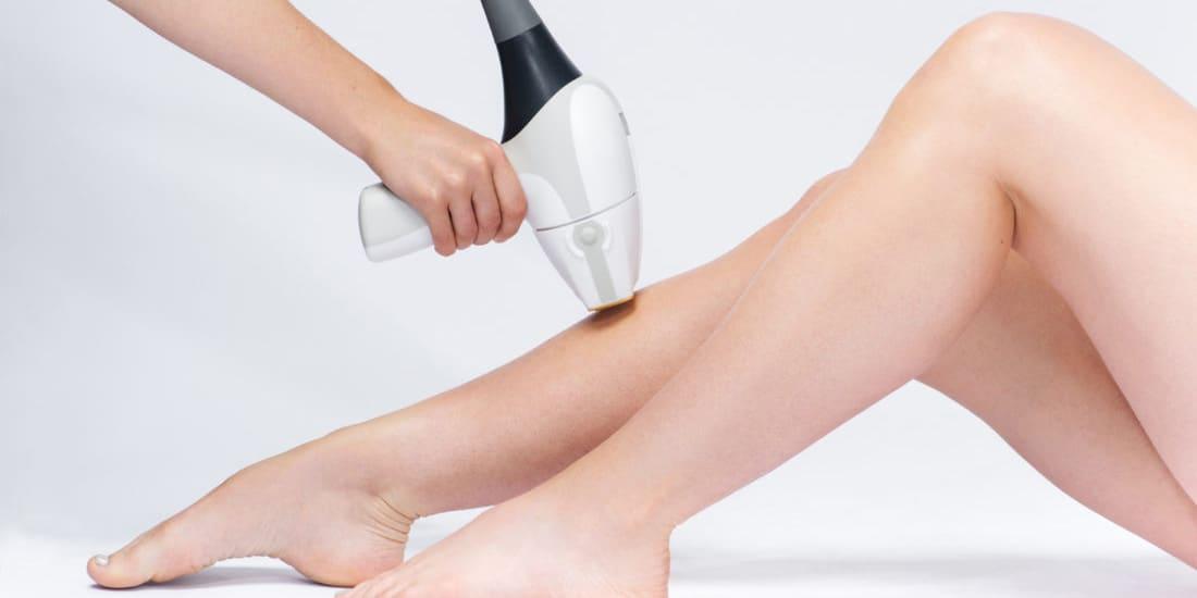beauty services - nails, waxing, laser, facials - THE TEN SPOT®