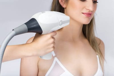 laser hair removal the ten spot
